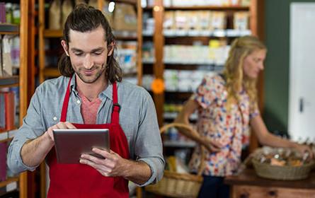 Online-Handel reicht österreichischem stationären Handel die Hand