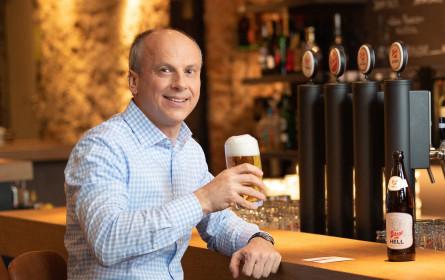 Vier DLG-Goldmedaillen für Stiegl-Biere