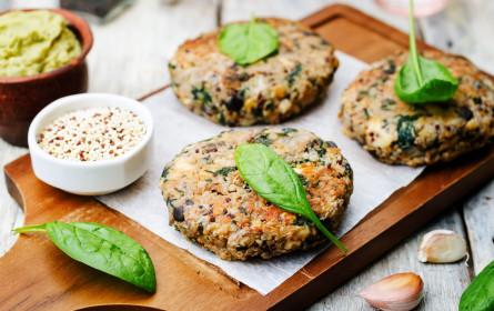 Vegan ins neue Jahr: Lidl Österreich erweitert fleischloses Sortiment