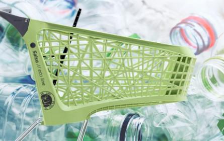 Wanzl bringt umweltfreundliche Einkaufswagen auf den Markt