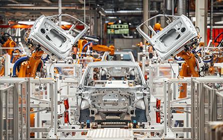 Bremsspuren bei VW