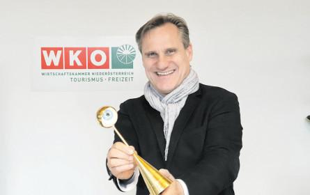 Rekordergebnis beim Austrian Event Award