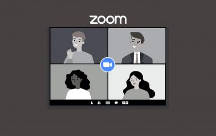 Rückblick 2020: Zoom erobert die ganze Welt