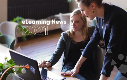 eLearning News 2021: Webinartermine