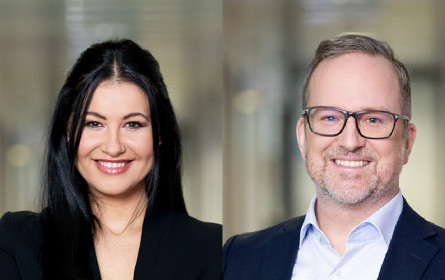 Zwei neue Führungskräfte bei ProSiebenSat.1 Puls 4