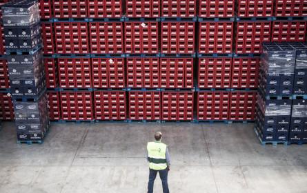 CHEP mit neuem Fünf-Jahres-Vertrag mit Coca-Cola European Partners