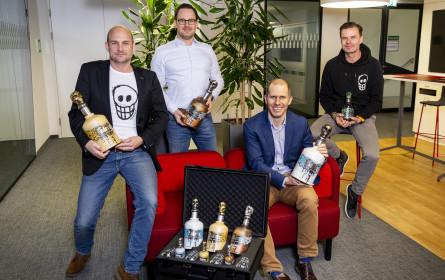 Coca-Cola HBC Österreich bietet Tequila Padre Azul an