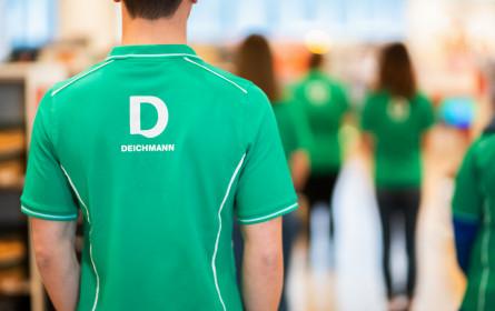 Deichmann Österreich startet große Lehrlingskampagne