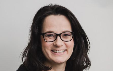 Kati Förster avanciert bei MediaCom Österreich zum Chief Innovation Officer