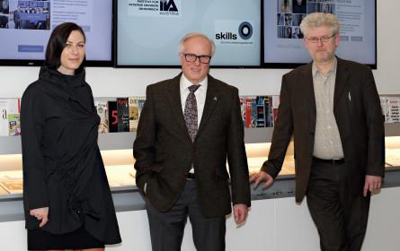 Das Institut für Interne Revision Österreich setzt auf Skills