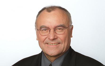 Der ORF trauert um Hannes Leopoldseder
