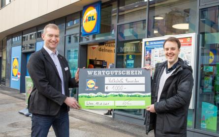 Lidl Österreich eröffnet neue Filiale im 10. Wiener Bezirk