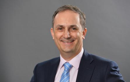Markus Mühleisen folgt Johann Marihart als Vorstandsvorsitzender