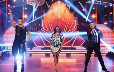 """simpliTV und RTL UHD Austria zeigen """"Let's Dance"""" in brillanter UHD-Qualität"""