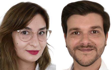 e-dialog erweitert das Kreations-Team um zwei Digital Designer