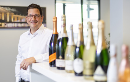 Henkell Freixenet bleibt Marktführer