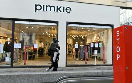 Modekette Pimkie hat in Wien Insolvenz angemeldet