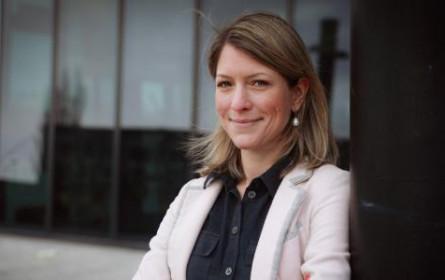 """Sara Grasel wird Chefredakteurin beim """"Brutkasten"""""""