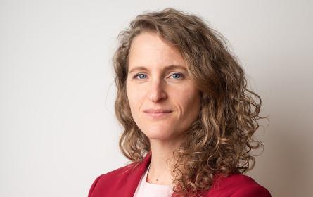 Neue Generalsekretärin bei der ISPA