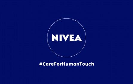 #CareForHumanTouch Nivea startet globale Purpose-Initiative