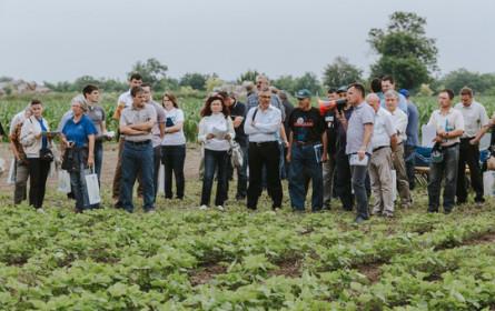 Donau Soja und ADA treiben nachhaltigen Sojaanbau in Europa voran