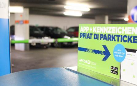 Parkhäuser ermöglichen sicheres Shoppen in Zeiten von Corona