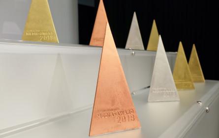 Startschuss für den Media Award: Media-Exzellenz aus zwei Jahren wird ausgezeichnet
