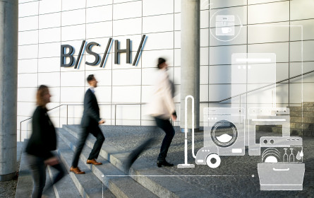 BSH erzielt 2020 Rekordumsatz und ist in Europa die Nummer eins
