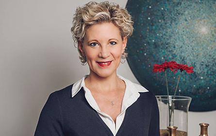 Erstmals eine Frau an der DMVÖ-Spitze