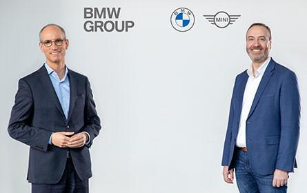 BMW Group zieht Österreich-Bilanz