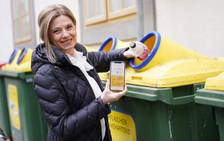 Welt-Recycling-Tag: Gemeinsam smart recyceln