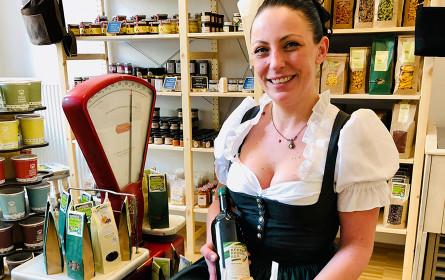 Steirische Genussbotschaft öffnet Pop-up-Store in Wien