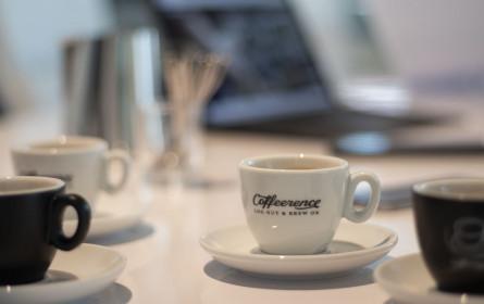 Kaffee ist Chefsache