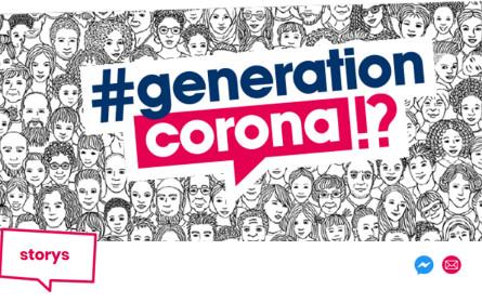 """Generation… Corona!? """"Was hat das letzte Jahr mit uns gemacht?"""""""