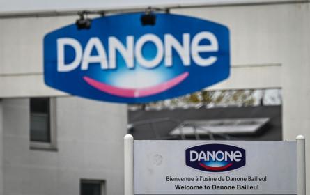 Danone will Anteil an Chinageschäft von Mengniu verkaufen
