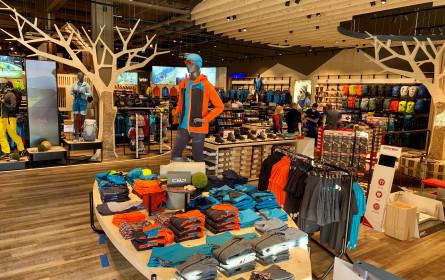Eröffnung des Intersport-Stores in Spittal an der Drau