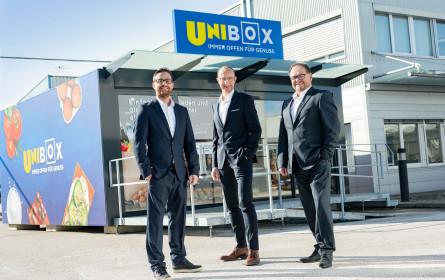 Unibox: Der Weg in die digitale Nahversorgung
