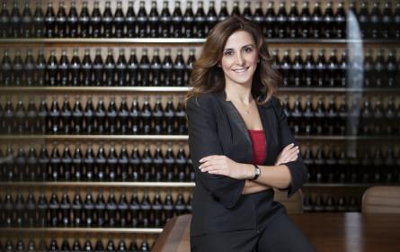 Eser Sevinc Manav ist neue Coca-Cola General Managerin für Zentraleuropa