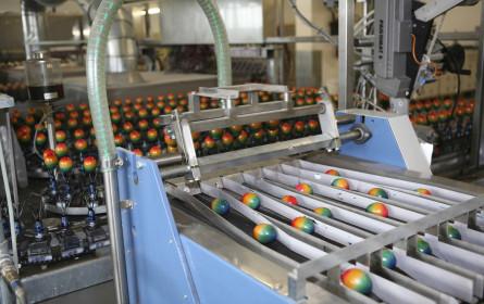 Österreicher verbrauchen 242 Eier pro Jahr
