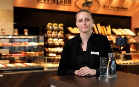 Bäckerei DerMann zeigt Frauenpower