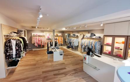mimi´s Mode eröffnet in der Welser Innenstadt