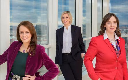 Weltfrauentag: Wiener Städtische setzt im Vorstand auf Halbe-Halbe
