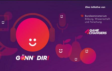 """ProSiebenSat.1 Puls 4 und Bildungsministerium starten Initiative """"Gönn Dir!"""""""
