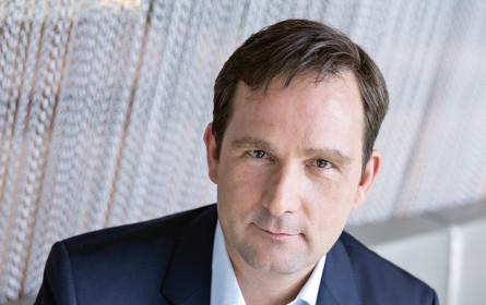 Neuer General Manager bei Microsoft Österreich