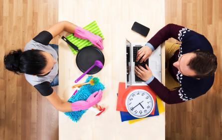 """Ikea veroeffentlicht Online-Spiel """"FiftyFifty"""" zum Weltfrauentag 2021"""