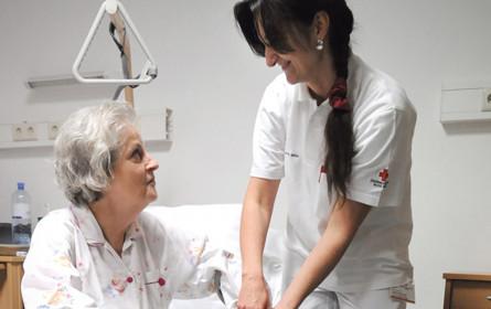 Mehr Pflegekräfte für steirische Spitäler
