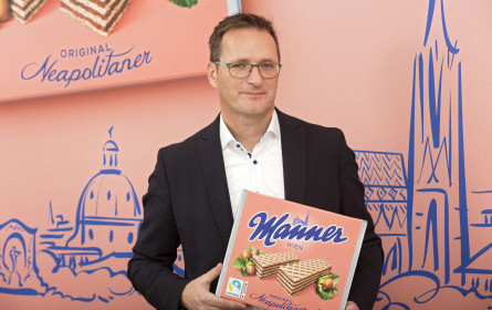 Andreas Kutil neuer Manner-CEO