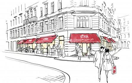 Loma im ersten Bezirk – ein neues Marktkonzept für Wien