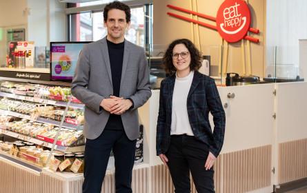 Women's power bei EatHappy