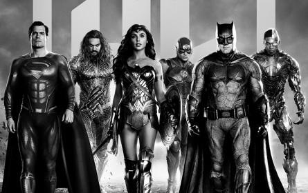 """""""Zack Snyder's Justice League"""" zeitgleich zum US-Start exklusiv bei Sky"""